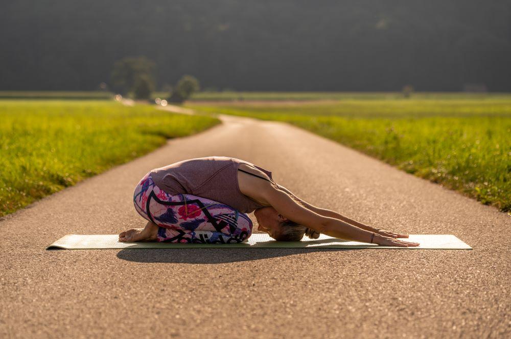 Yoga Retreat in der Schweiz