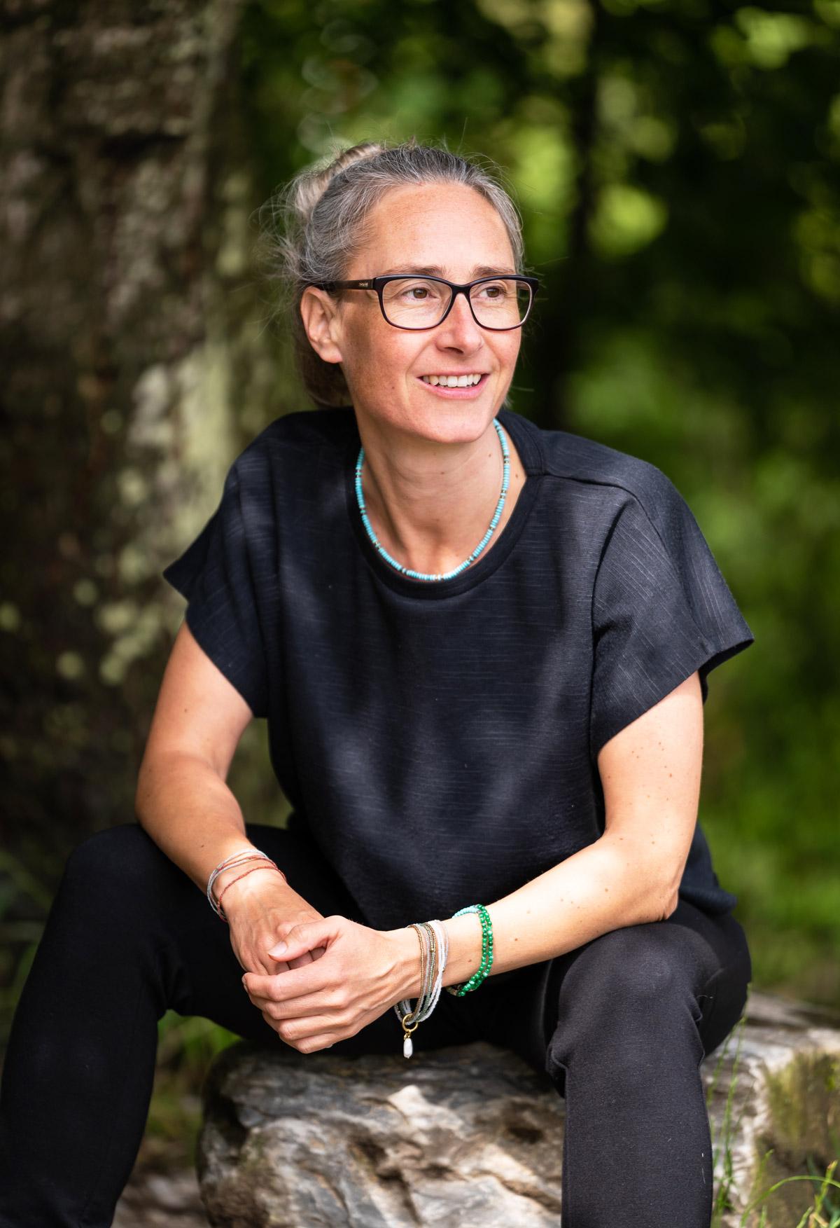 Über mich, Sonja Vogt